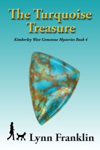 The Turquoise Treasure cover
