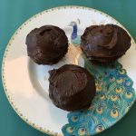 moist, cake mix, chocolate, cupcakes